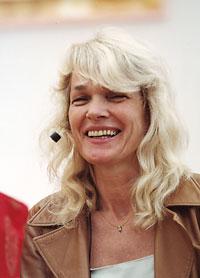Hannah Nydahl